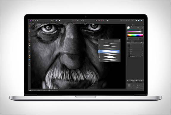 O PHOTOSHOP PARA MAC - AFFINITY PHOTO - Imagem - 5