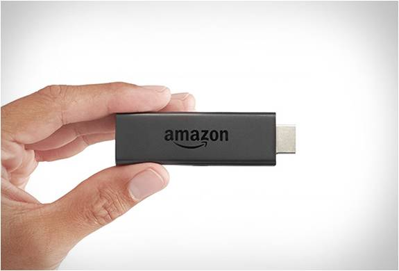 AMAZON FIRE TV STICK - Imagem - 3