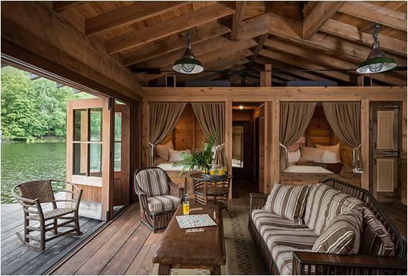 Casa de campo r stica new york - Fotos de casas de campo rusticas ...