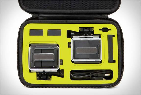 KIT GOPRO - ACTION CAMERA COLLECTION - Imagem - 5