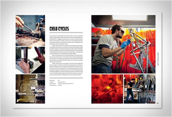 THE BICYCLE ARTISANS - Imagem - 3