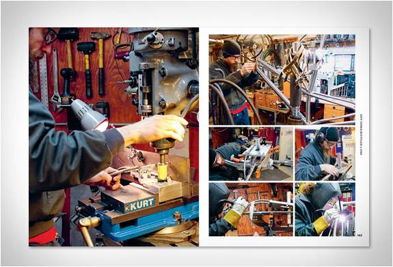 THE BICYCLE ARTISANS - Imagem - 4