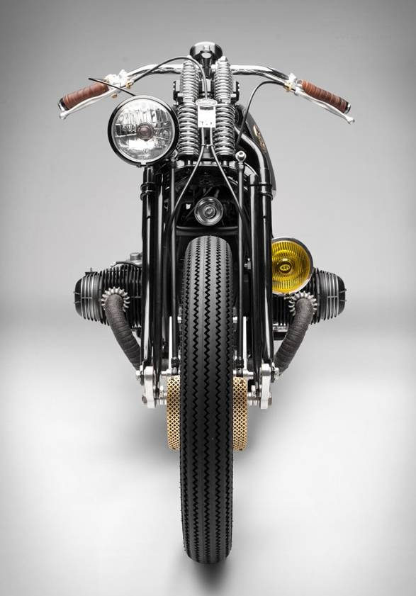 Moto BMW R75 / 5 | South Garage - Imagem - 4