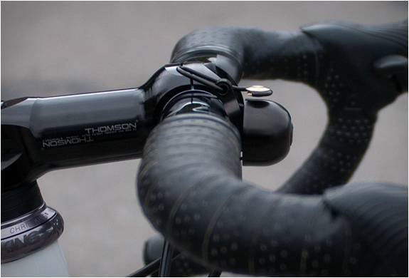 BUZINA PARA BICILCETAS- SPURCYCLE BICYCLE BELL - Imagem - 4