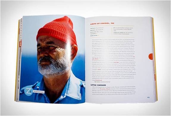 O Grande e Malvado Livro de Bill Murray - The Big Bad Book of Bill Murray - Imagem - 2