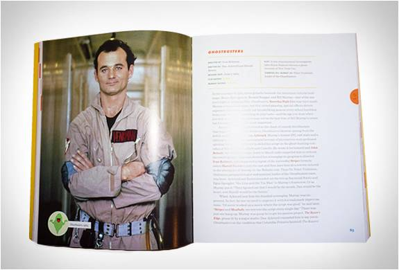O Grande e Malvado Livro de Bill Murray - The Big Bad Book of Bill Murray - Imagem - 3