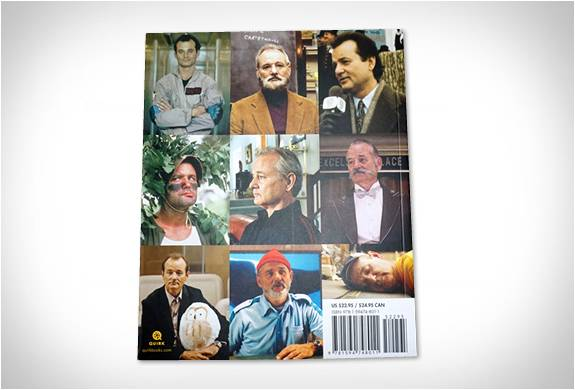 O Grande e Malvado Livro de Bill Murray - The Big Bad Book of Bill Murray - Imagem - 4