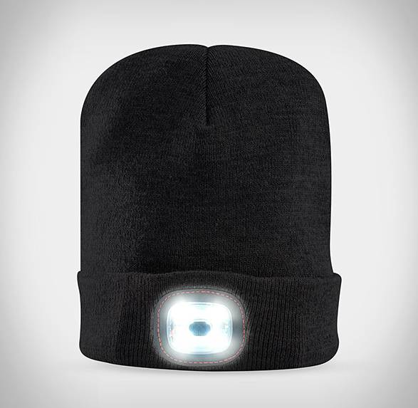 Gorro X-Cap Light Up - Imagem - 3